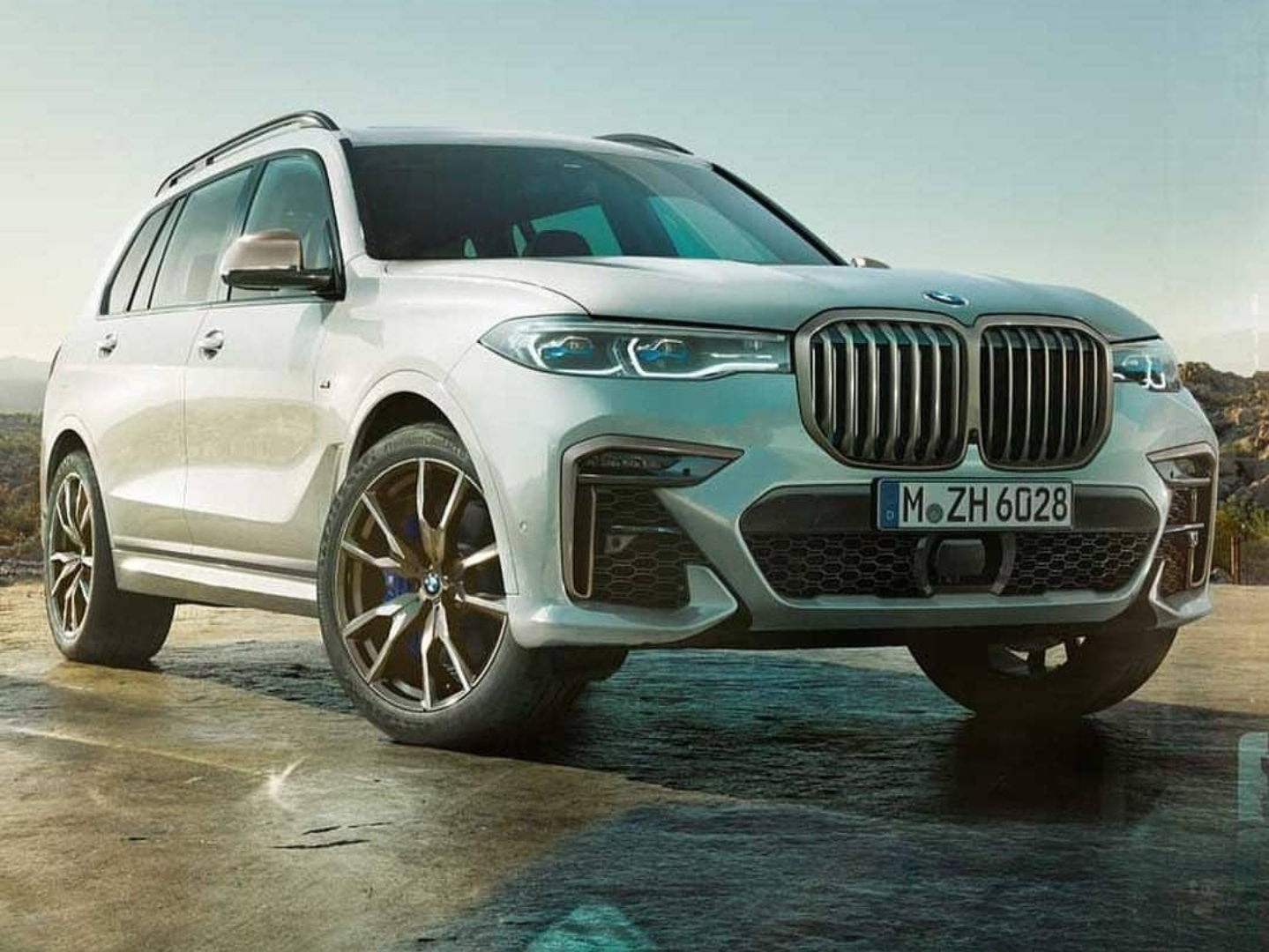 2017 - [BMW] X7 [G07] - Page 12 Attachment