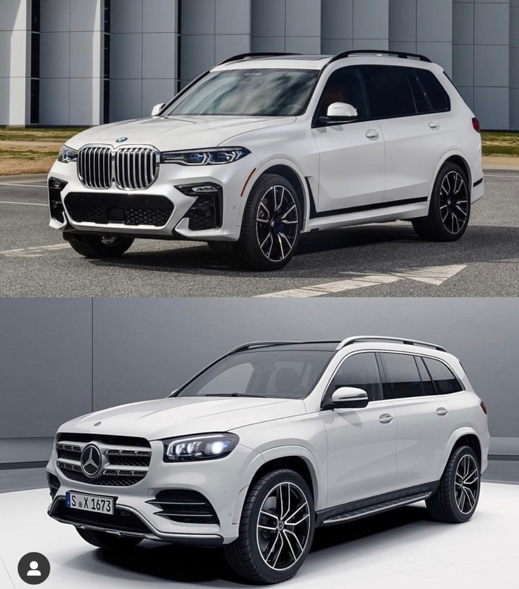 2018 - [Mercedes] GLS II - Page 4 Attachment
