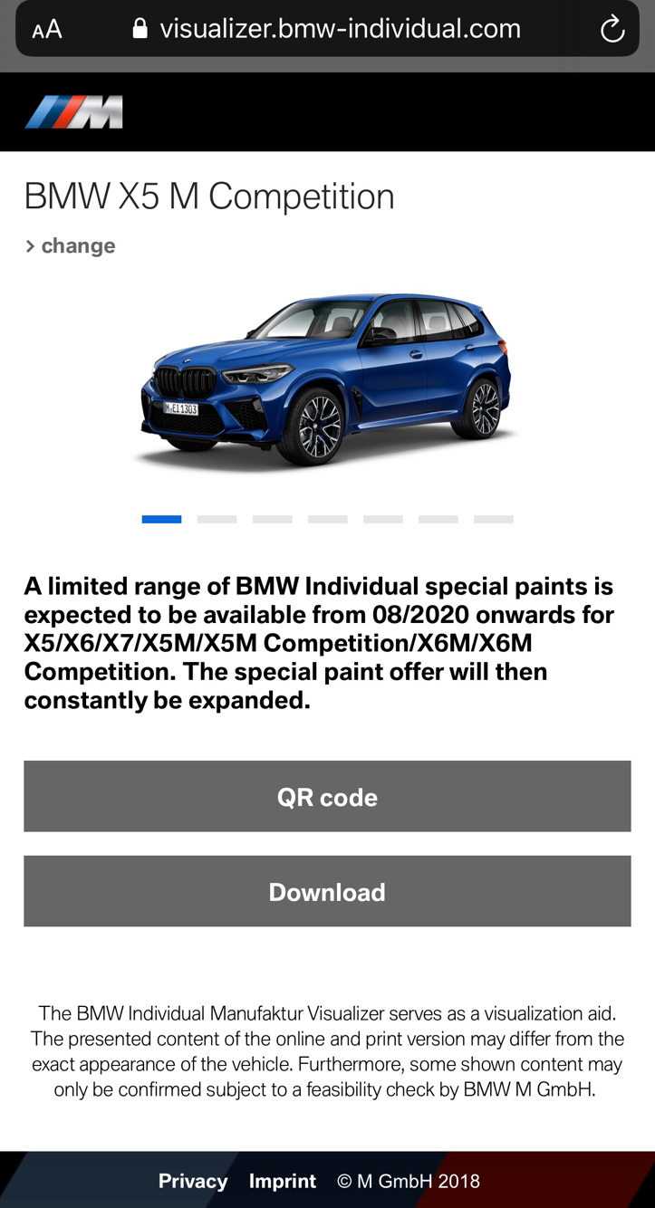 2021 Bmw Alpina Xb7 Pricing And Ordering Guides Page 2 Xbimmers X7