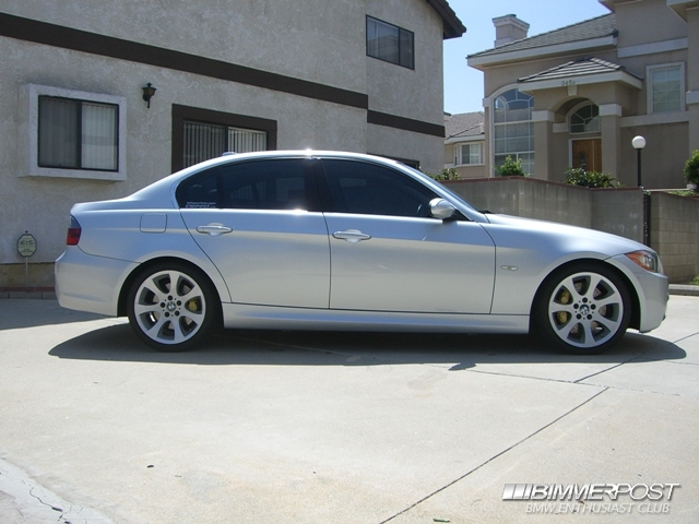 spdy330\'s 2006 BMW 330i - SOLD - BIMMERPOST Garage